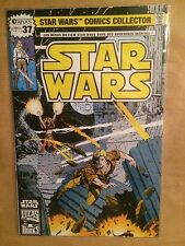 STAR WARS COMICS COLLECTOR (Delcourt) - T37
