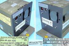 Sonomètre étalonnage Fjord caméra Control Moniteur Air Cam vinten Avionics ex