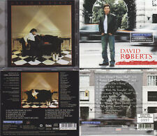 2 CDs, David Roberts - All Dressed Up (Remastered) + Better Late Than Never, AOR