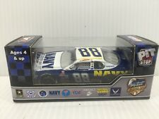 2007 Shane Huffman  #88 Navy Salute the Troops