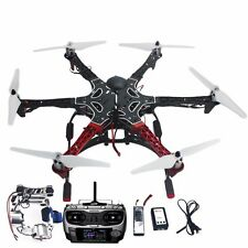 F05114-AS DIY Drone F550 6-Aix RTF Full Kit APM Controller GPS Compass&Gimbal