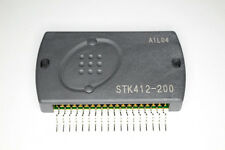 STK412-200 SANYO ORIGINAL Free Shipping US SELLER Integrated Circuit IC