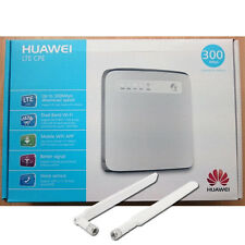 Huawei E5186S-22 LTE Router LTE Cat. 6  bis zu 300 Mbit/s  WLAN VoIP LTE Router