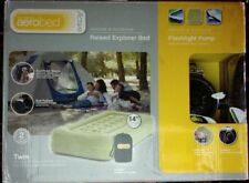 Aerobed Active; indoor & outdoor Raised Explorer Bed