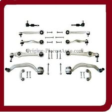 KIT de BRAS DE SUSPENSION + ROTULE +BIELLETTE AUDI A4 A6 B5 C5 VW PASSAT 3B
