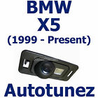 Car Reversing Reverse Parking Rear View Camera BMW X5 Tunezup