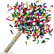 Party Time Confetti Cannon by Talking Tables 30cm