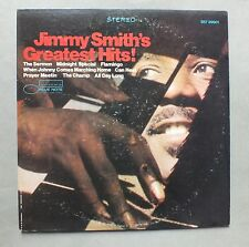 33 TOURS - JAZZ - Jimmy Smith's Greatest Hits - BLUE NOTE BST 89901 *