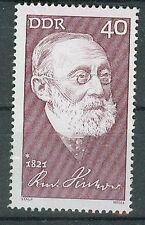 DDR Briefmarken 1971 Rudolf Virchow  Mi.Nr. 1707 **