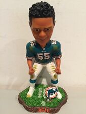 JUNIOR SEAU #55 FOREVER COLLECTIBLES LIMITED EDITION BOBBLE HEAD /5000 VERY RARE