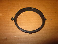 LINCOLN MARK VII 87-92 1987-1992 CONSOLE CUP HOLDER COMPONENT - RING OE