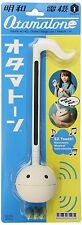 Otamatone elektronische Musikinstrument - White - English Version