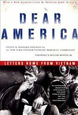 Dear America: Letters Home from Vietnam, , Good Book