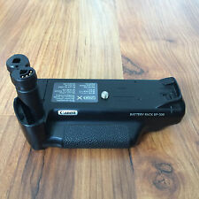Genuine Canon BP-300 Battery Grip for EOS Elan 7Ne 7e 7N 7 30 30V 33 33V BP300