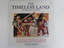 The ABC Showband - Timeless Land and other great TV themes - 1980 LP