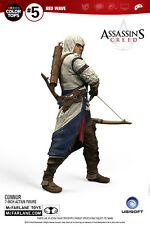 "Assassin's Creed 3 - Connor 7"" Colour Tops Action Figure"