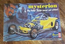NEW Revell Mysterion Big Daddy Roth's Newest and Wildest Model Kit Sealed