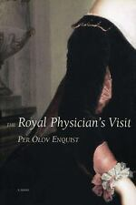 The Royal Physician's Visit-ExLibrary