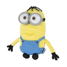 COZY PLUSH Microwavable - heatable Minion Kevin Soft Scented toy INTELEX movie