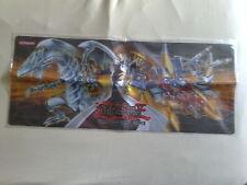Playmat/Tapis de Jeu Yu-Gi-Oh Seito Kaiba /Dragon Blanc aux Yeux Bleus/Canon XYZ