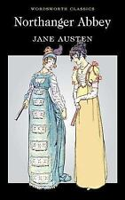 Classics Library: Northanger Abbey by Jane Austen (1998, Paperback)