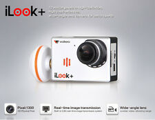 "Walkera iLook+ Full HD 1080P FPV Camera and Boscam 7"" LCD RX-LCD5802 Combo"
