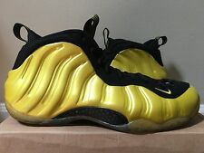 Nike Air Foamposite One Electrolime 314996-330 Size 12.5 LIMITED 100% Authentic