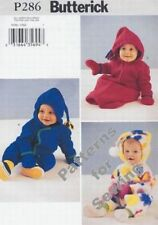 Pattern Girl  Boy Baby Toddler Bunting Hat NB-L New OOP