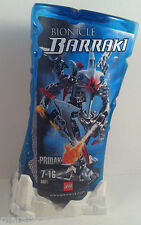 LEGO BIONICLE BARRAKI TAKADOX 8916 BRAND NEW IN SEALED BOX