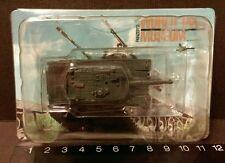 Takara 1/144 WTM 4 World Tank Museum JGSDF Type 90 MBT SP Secret Model Figure A