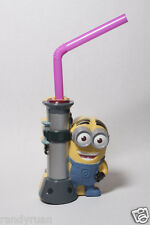 【40% OFF】 Despicable Me 2 Mcdonalds Latin America Dave 2 Minion Rocket Bazooka