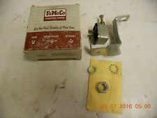 Backup Switch, 1959 Ford Galaxie NOS