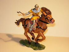 70mm Elastolin 2nd Version Norman Castle Knight Normanne  #8854