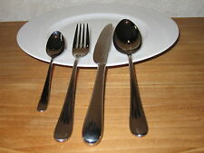WMF *NEW* MERIT Set 4 couverts Cutlery 1140006040