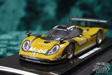 [KYOSHO ORIGINAL 1/64] Porsche 911 GT1 1998 Test Car K06541C Beads Collection
