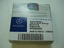 Mercedes-Benz Wheel Bearing OEM NEW A0029802002 0029802002
