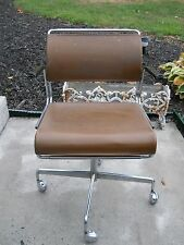 Vintage Mid-Century Harter Office Desk Chair