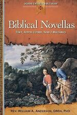 Biblical Novellas: Tobit, Judith, Esther, 1 and 2 Maccabees (Liguori Catholic B