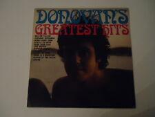 Donovan – Donovan's Greatest Hits -  Embassy – EMB1979  LP Vinyl