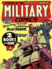 QUALITY COMICS COLLECTION 303 ISSUES ON DVD VOLUME 3