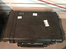 Pelican Case 1650 without foam