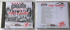 Peter Weisheit Band - Live/Musik für alle Fälle .CD TOP