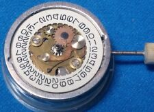 NOS Vintage Swiss Bettlach EB 8485 (8481-74)  Date Mechanical 17J Movement Boxed