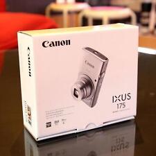 CANON IXUS 175 Compact Camera - Silver