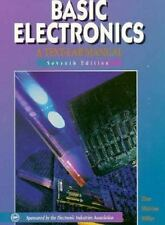 Basic Electricity-Electronics: Basic Electronics : A Text-Lab Manual by Paul...