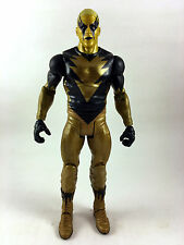 Goldust WWE Mattel Basic Series 67 Action Figure Wrestler Flashback WWF Rhodes