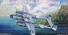 TRUMPETER® 02227 Lockheed P-38L-5-LO Lightning in 1:32