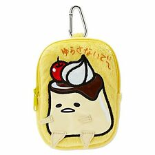 Sanrio Japan Cute Gudetama Mobile Pouch Free Shipping from Japan