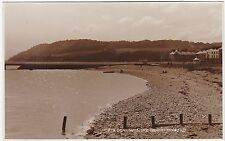 The Beach, BEAUMARIS, Isle Of Anglesey RP