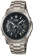 NEW CASIO LINEAGE LIW-M610TDS-1AJF Solar power Radio Watch Express/S from Japan